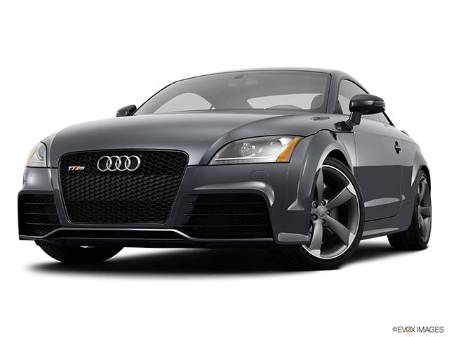 2013 Audi TT RS