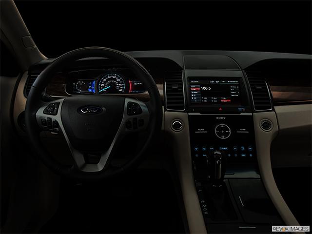 2013 Ford Taurus