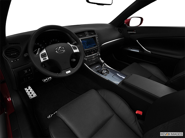 2013 Lexus IS 350