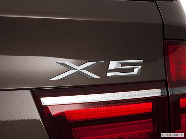 2013 BMW X5 M