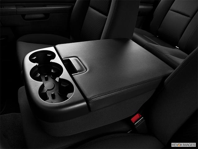 2013 GMC Sierra 1500 Hybrid
