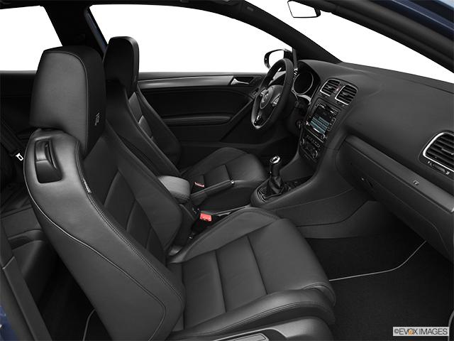2013 Volkswagen Golf R