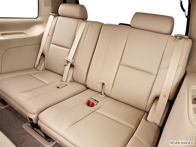 2013 GMC Yukon Hybrid