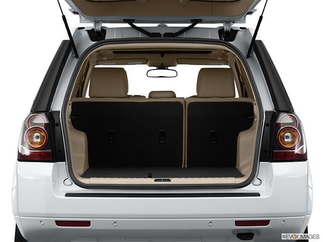 2013 Land Rover LR2