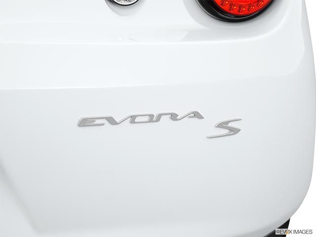 2013 Lotus Evora