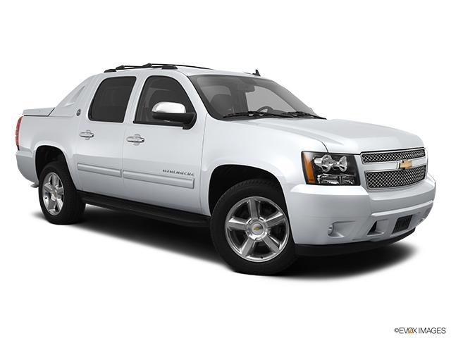 2013 Chevrolet Avalanche