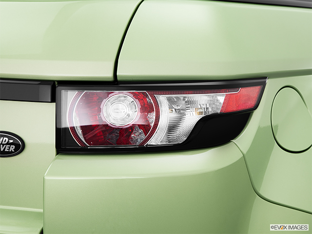 2013 Land Rover Range Rover Evoque