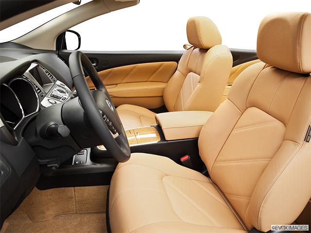 2014 Nissan Murano CrossCabriolet