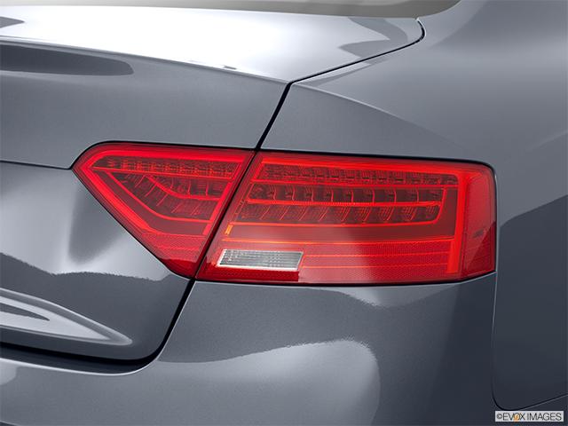 2014 Audi S5