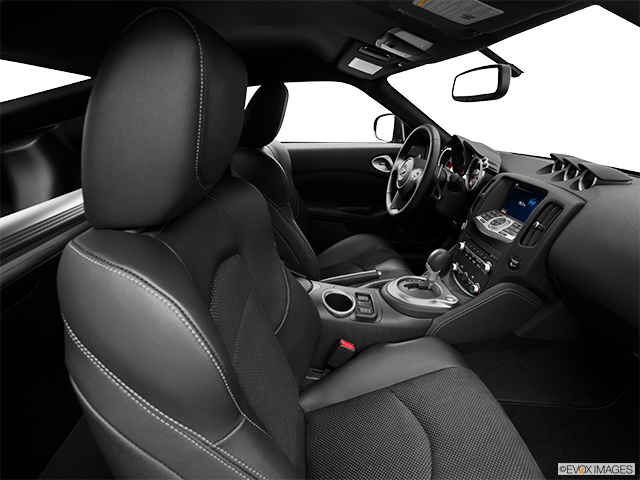 2014 Nissan 370Z