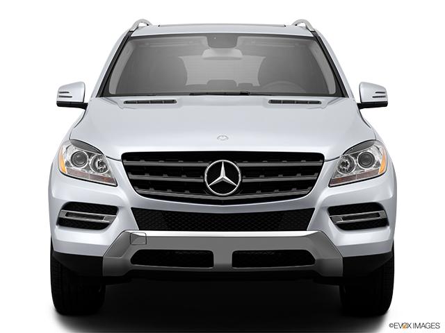 2014 Mercedes-Benz M-Class