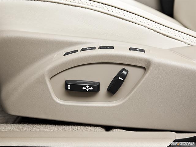2014 Volvo XC70