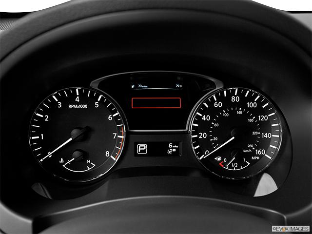 2014 Nissan Altima