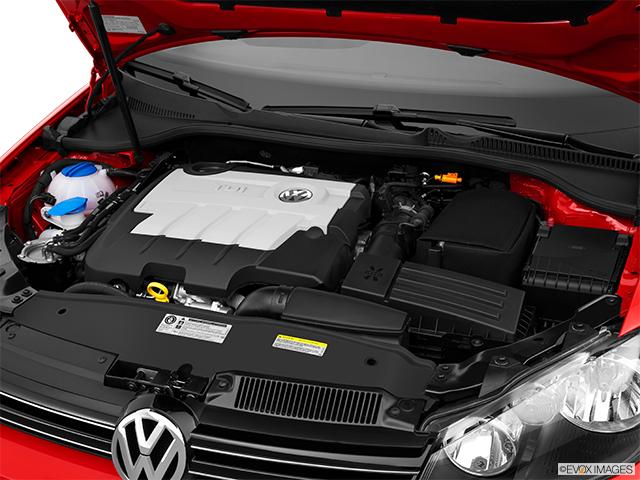 2014 Volkswagen Jetta SportWagen