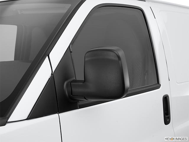 2014 GMC Savana Cargo Van