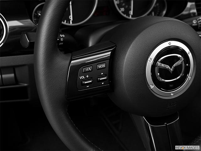 2014 Mazda MX-5 Miata