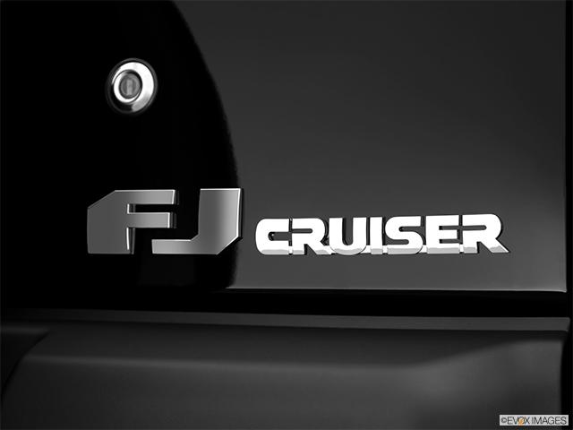 2014 Toyota FJ Cruiser