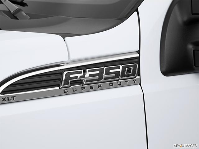 2014 Ford Super Duty F-350 SRW
