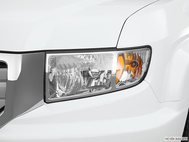 2014 Honda Ridgeline