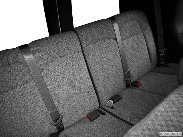 2014 GMC Savana Passenger