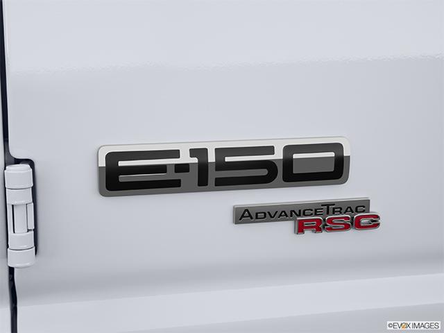 2014 Ford Econoline Cargo Van