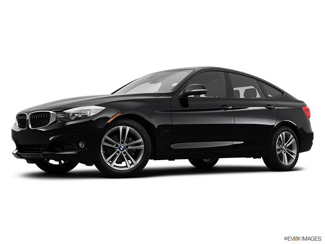 2014 BMW 3 Series Gran Turismo