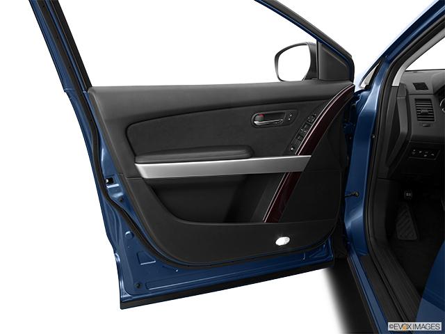 2014 Mazda CX-9