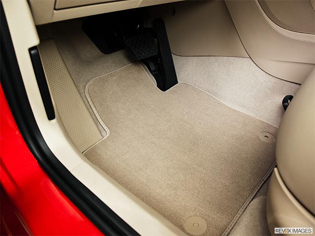 2014 Volkswagen Beetle Convertible