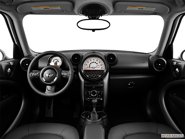 2014 MINI Cooper Countryman