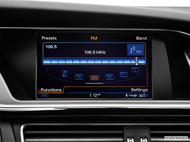 2014 Audi RS 5