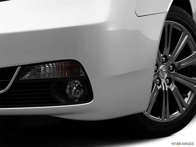 2014 Acura TL