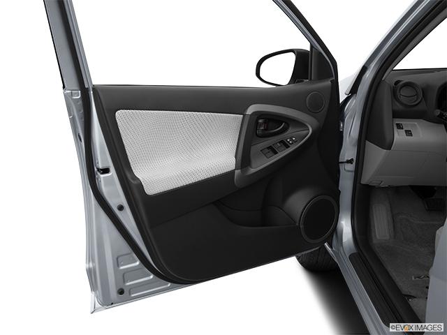 2014 Toyota RAV4 EV