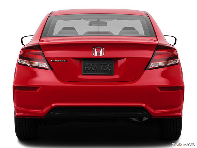2014 Honda Civic Coupe