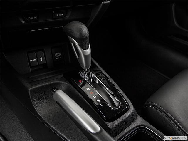 2014 Honda Civic Sedan