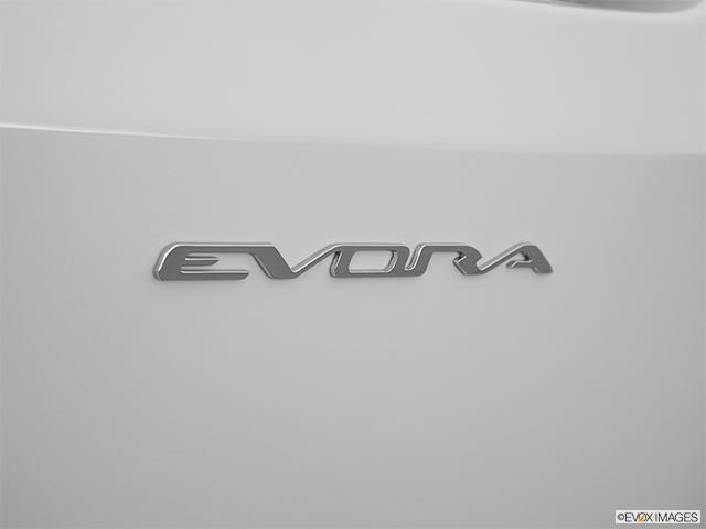 2014 Lotus Evora