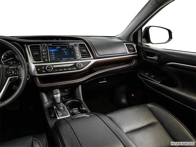 2014 Toyota Highlander Hybrid