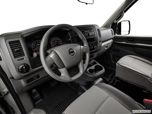 2014 Nissan NV