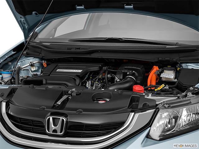2014 Honda Civic Hybrid