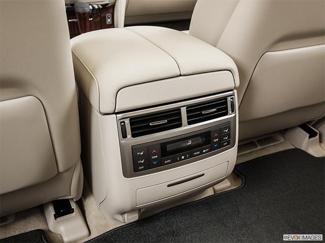 2015 Lexus LX 570