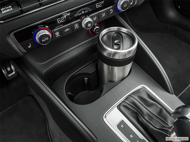 2015 Audi S3