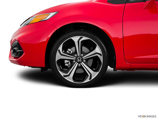 2015 Honda Civic Coupe