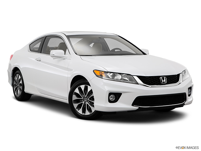 2015 Honda Accord Coupe