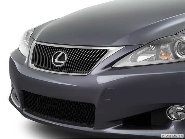 2015 Lexus IS 350C