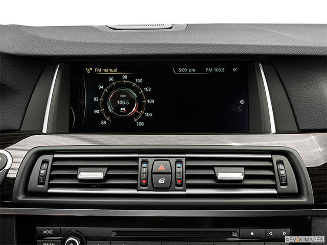 2015 BMW M5