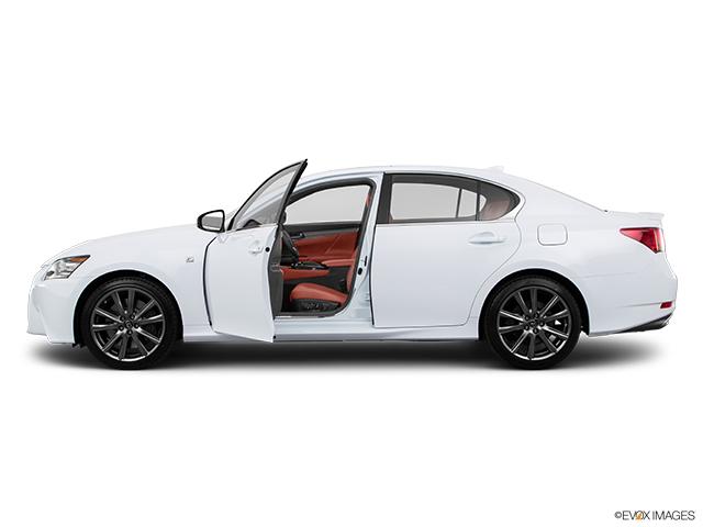 2015 Lexus GS 450h