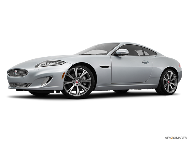 2015 Jaguar XK