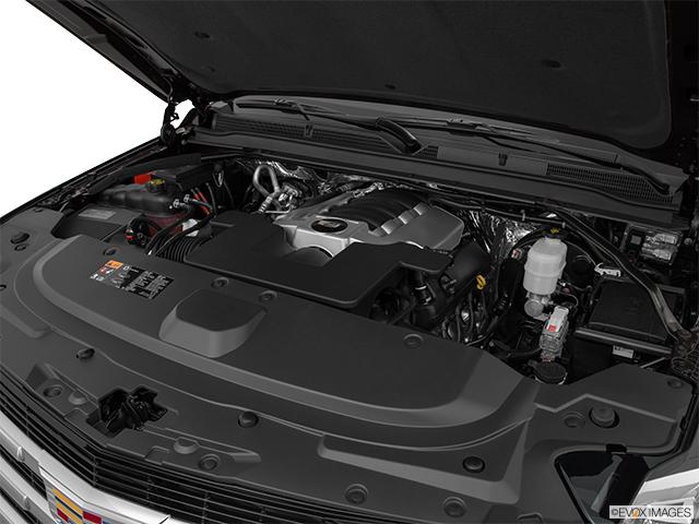 2015 Cadillac Escalade ESV