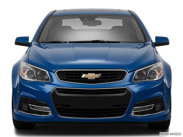 2015 Chevrolet SS