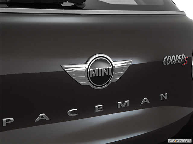 2015 MINI Cooper Paceman