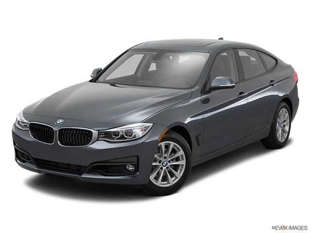 2015 BMW 3 Series Gran Turismo